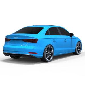 Audi A3 Sedan 3D_2