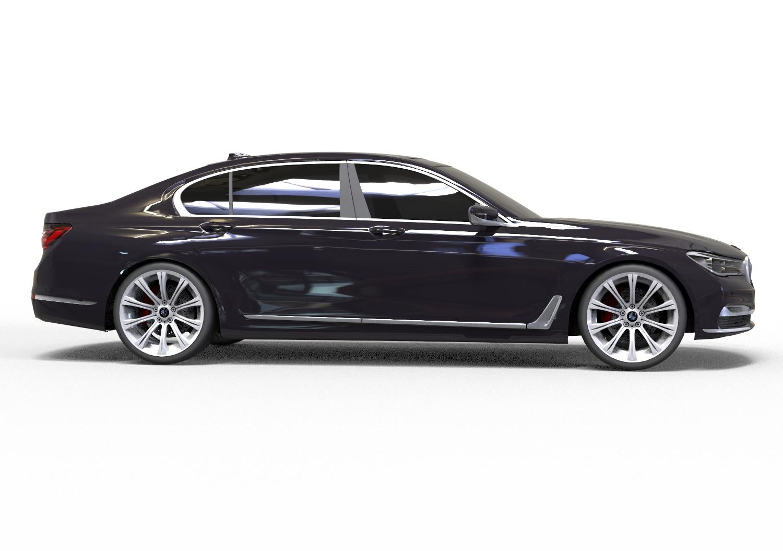3д модель автомобиля rendercar