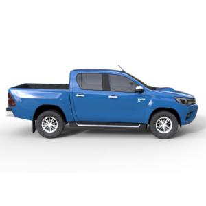 Rendercar Toyota Hilux
