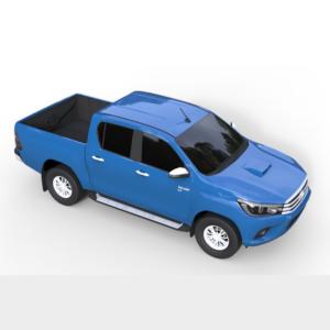 Rendercar Toyota
