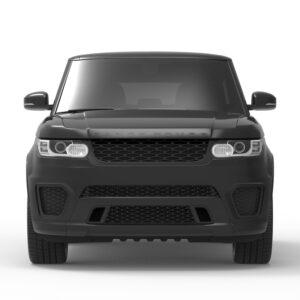 Range Rover 3d free