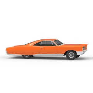 Pontiac 1965 Bonneville