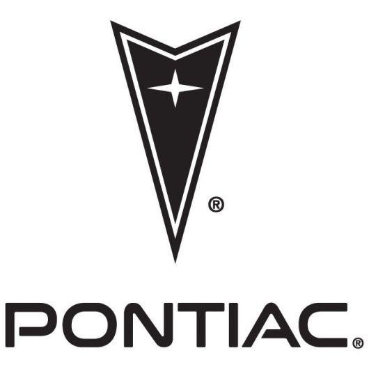 Pontiac 3d models