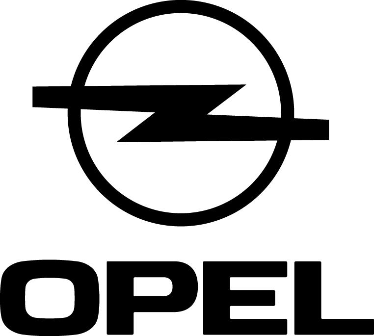 opel 3d models