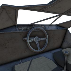 Ramp Car: машина-рампа